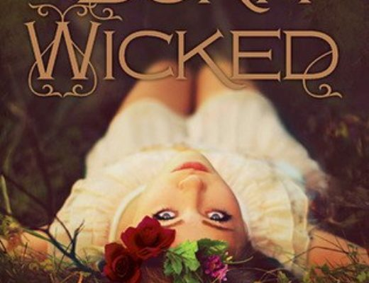 Review of Born Wicked (The Cahill Witch Chronicles #1)
