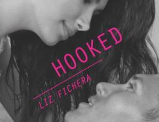 Review of Hooked (Hooked #1) by Liz Fichera