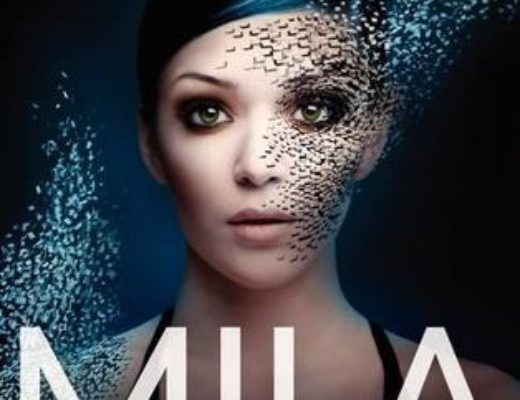 Review of Mila 2.0 (MILA 2.0 #1) by Debra Driza