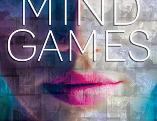 Review of Mind Games (Mind Games #1) by Kiersten White