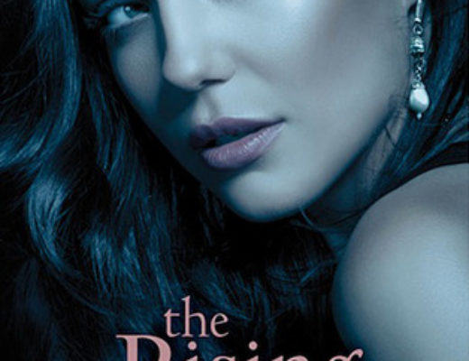 The Rising (Darkness Rising #3) by Kelley Armstrong