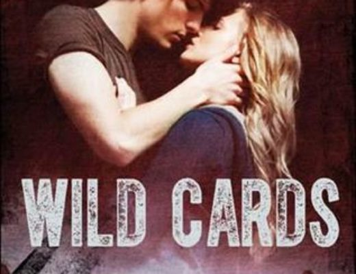 Wild Cards (Wild Cards #1) by Simone Elkeles
