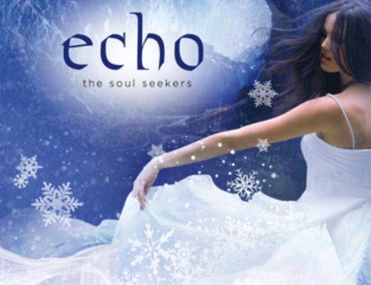 Echo (The Soul Seekers #2) by Alyson Noel