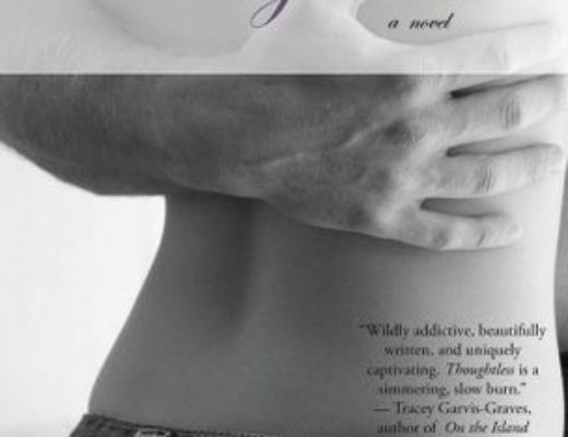 Thoughtless (Thoughtless #1) by S.C. Stephens