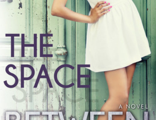 The Space Between (Space #1) by Victoria H. Smith