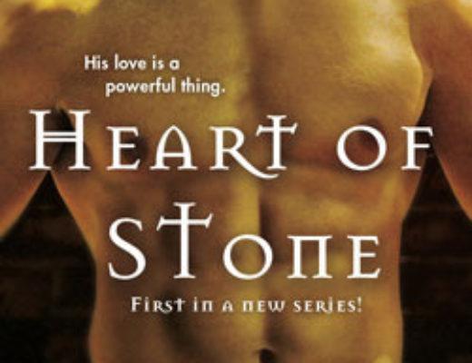 Heart of Stone (Gargoyles #1) by Christine Warren