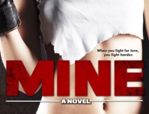 Mine (Real #2) by Katy Evans