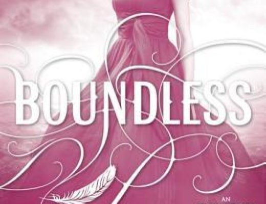 Boundless (Unearthly #3) by Cynthia Hand