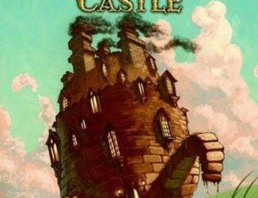 Review of Howl's Moving Castle (Howl's Moving Castle #1) by Diana Wynne Jones