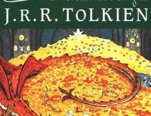 Review of The Hobbit (Middle-Earth Universe) by J.R.R. Tolkien