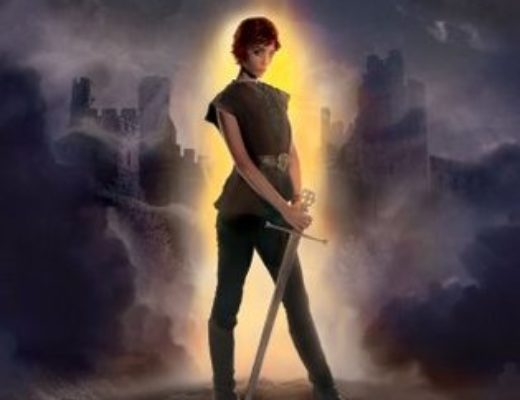 Review of Alanna: The First Adventure (Song of the Lioness #1) by Tamora Pierce