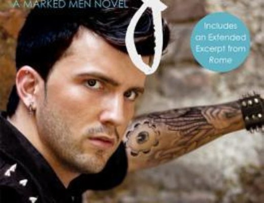 Jet (Marked Men #2) by Jay Crownover