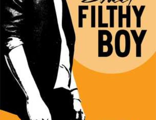 Sweet Filthy Boy (Wild Seasons #1) by Christina Lauren