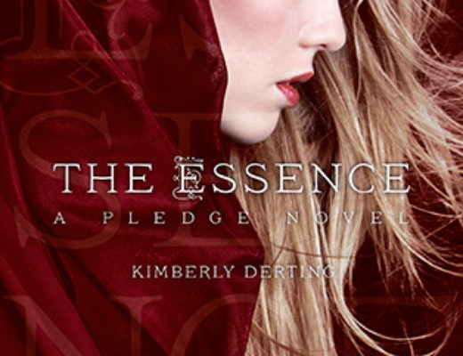Review of The Essence  (The Pledge #2) by Kimberly Derting