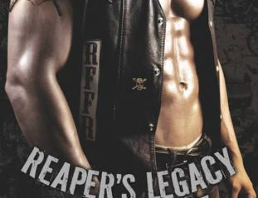 Review of Reaper's Legacy (Reapers MC #2) by Joanna Wylde