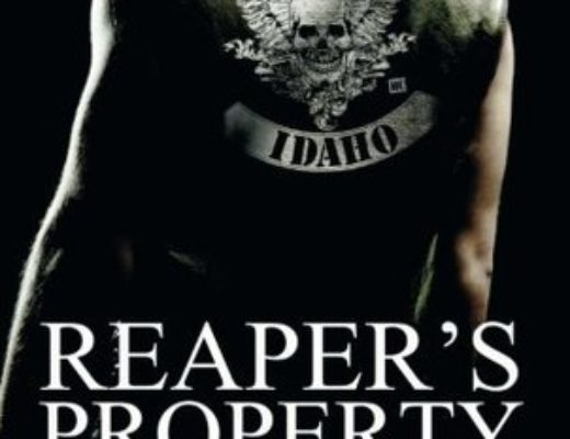 Review of Reaper's Property (Reapers MC #1) by Joanna Wylde