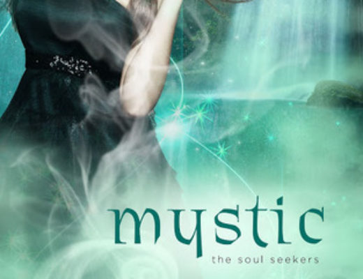 Review of Mystic  (The Soul Seekers #3)