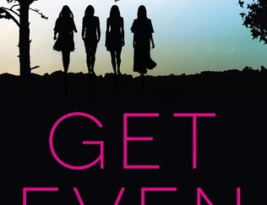 Review of Get Even  (Don't Get Mad #1) by Gretchen McNeil