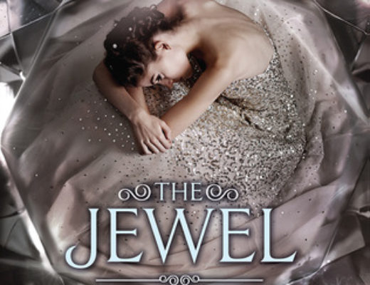 Review of The Jewel  (The Lone City #1) by Amy Ewing