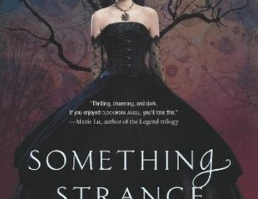 Review of Something Strange and Deadly  (Something Strange and Deadly #1) by Susan Dennard