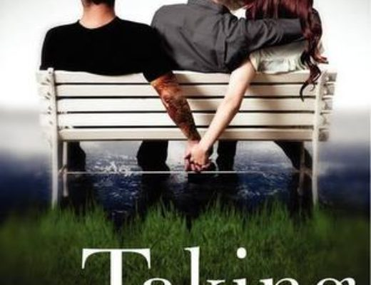 Review of Taking Chances  (Taking Chances #1) by Molly McAdams