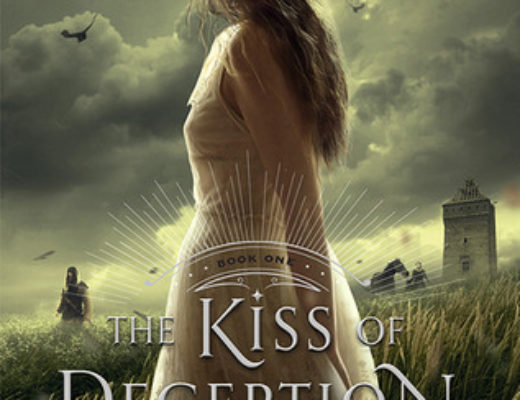 Review of The Kiss of Deception  (The Remnant Chronicles #1) by Mary E. Pearson
