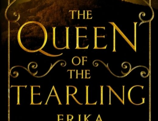 Review of The Queen of the Tearling  (The Queen of the Tearling #1) by Erika Johansen