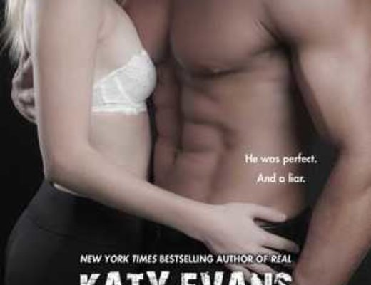 Review of Rogue  (Real #4) by Katy Evans