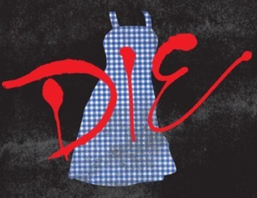 Review of Dorothy Must Die  (Dorothy Must Die #1)