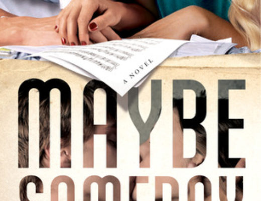 Review of Maybe Someday by Colleen Hoover