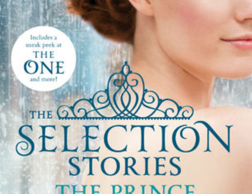 Review of The Selection Stories: The Prince & The Guard  (The Selection 0.5, 2.5) by Kiera Cass