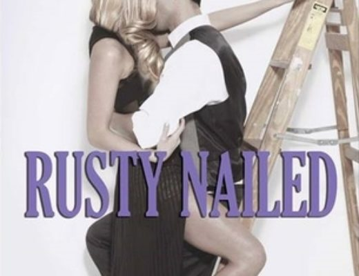 Review of Rusty Nailed  (Cocktail #2)