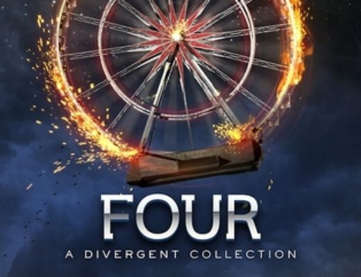 Review of Four: A Divergent Collection  (Divergent 0.1 – 0.4) by Veronica Roth