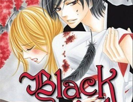 Manga Monday #5 Review of Black Bird by Kanoko Sakurakouji