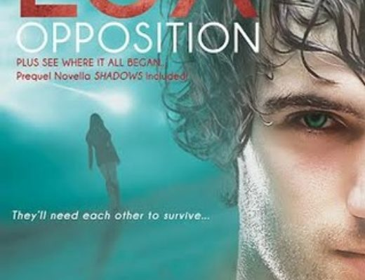 Review of Opposition  (Lux #5) by Jennifer L. Armentrout