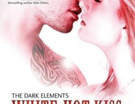 Review of White Hot Kiss (The Dark Elements #1) by Jennifer L. Armentrout