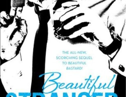 Review of Beautiful Stranger  (Beautiful Bastard #2) by Christina Lauren