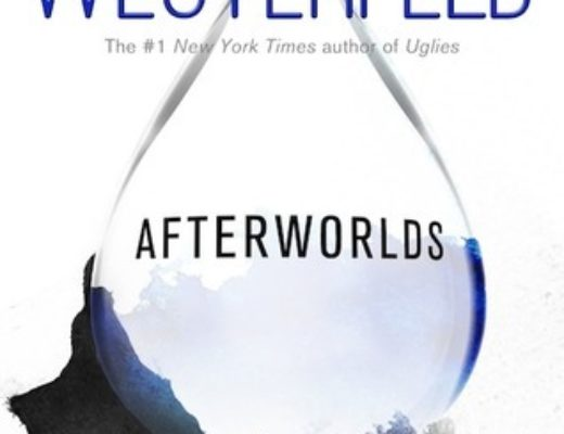 Review of Afterworlds by Scott Westerfeld