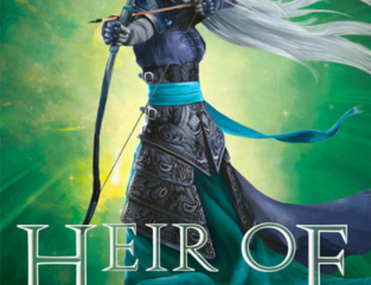 Review of Heir of Fire  (Throne of Glass #3) by Sarah J. Maas