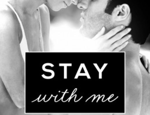 Review of Stay with Me by J. Lynn