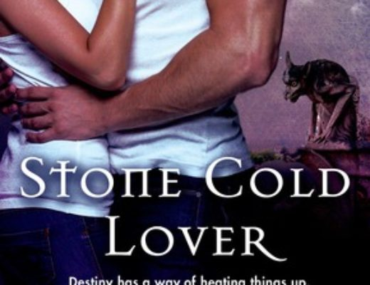 Review of Stone cold lover by Christine Warren