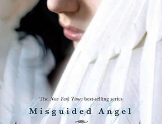Review of Misguided Angel  (Blue Bloods #5) by Melissa de la Cruz