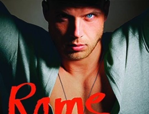 Review of Rome by Jay Crownover