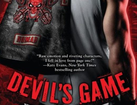 Review of Devil's Game By Joanna Wylde