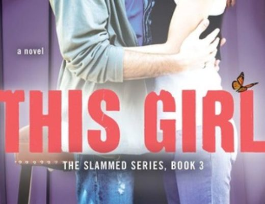 Review of This Girl  (Slammed #3) by Colleen Hoover