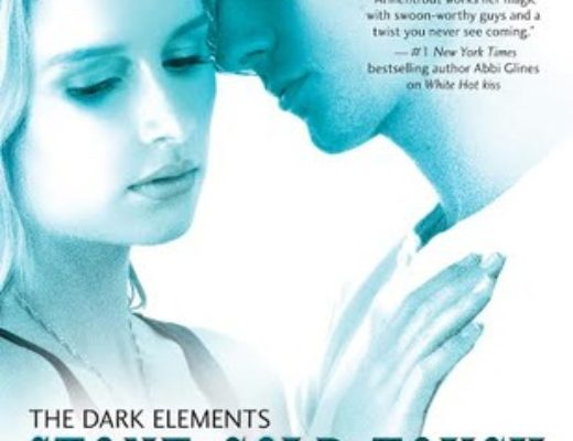 Review of Stone Cold Touch  (The Dark Elements #2) by Jennifer L. Armentrout