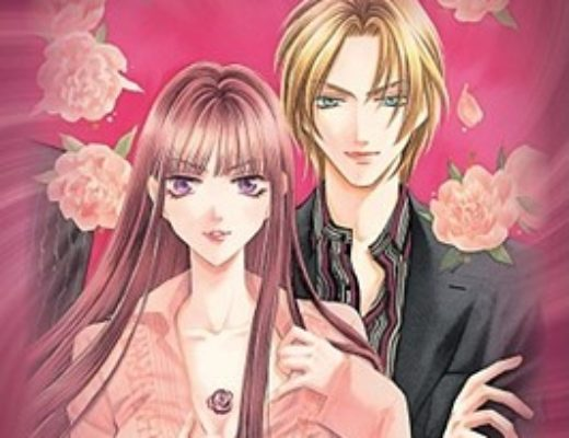 Manga Monday! # 22- Rasetsu by Chika Shiomi