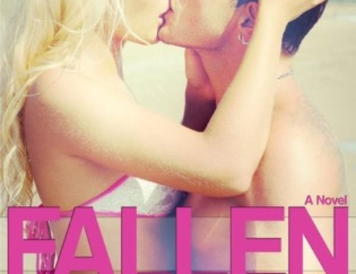 Review of Fallen Too Far  (Rosemary Beach #1) By Abbi Glines