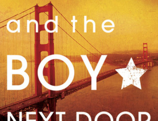 Review of Lola and the Boy Next Door  (Anna and the French Kiss #2) by Stephanie Perkins