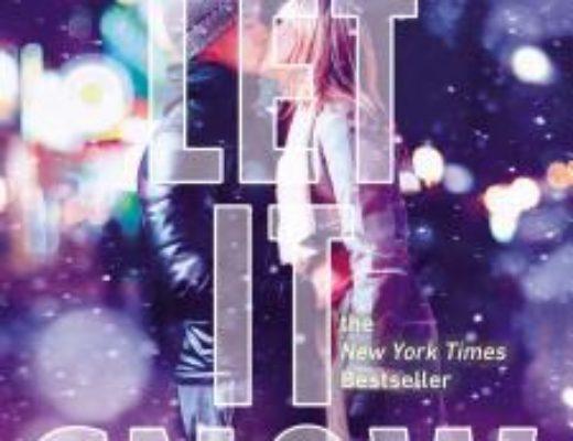 Review of Let it Snow by John Green, Maureen Johnson, Lauren Myracle